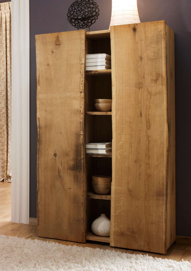 Wohnideen Türen woodline eiche 2 türen astor wohnideen