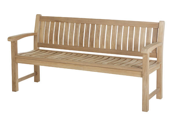 Bank Java DeLuxe 180 cm Teak - Diamond Garden