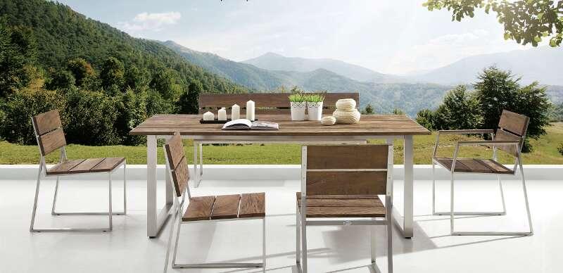 gartensitzgruppe salvador destiny gartenm bel. Black Bedroom Furniture Sets. Home Design Ideas