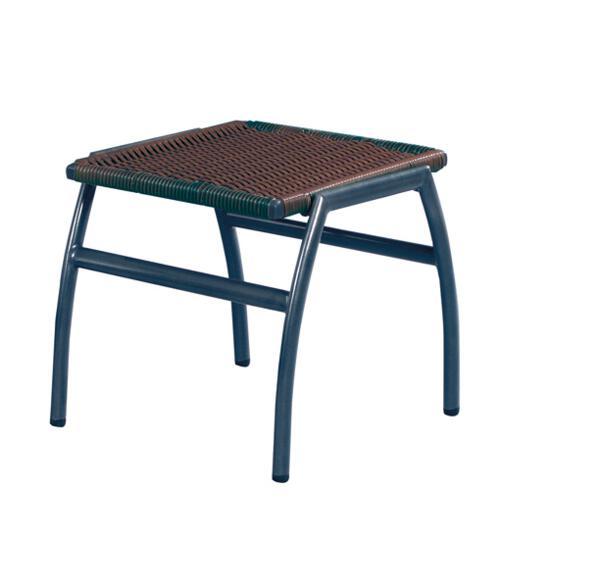 hocker york graphit schoko inko. Black Bedroom Furniture Sets. Home Design Ideas