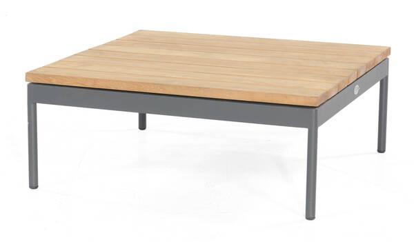 Lounge-Tisch Vogue grau - SonnenPartner 80071033