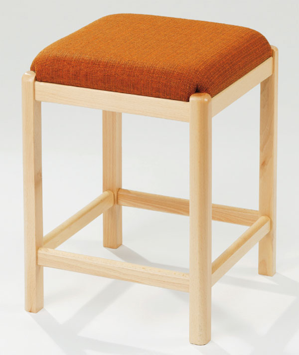 Hocker MARTINA - Necke
