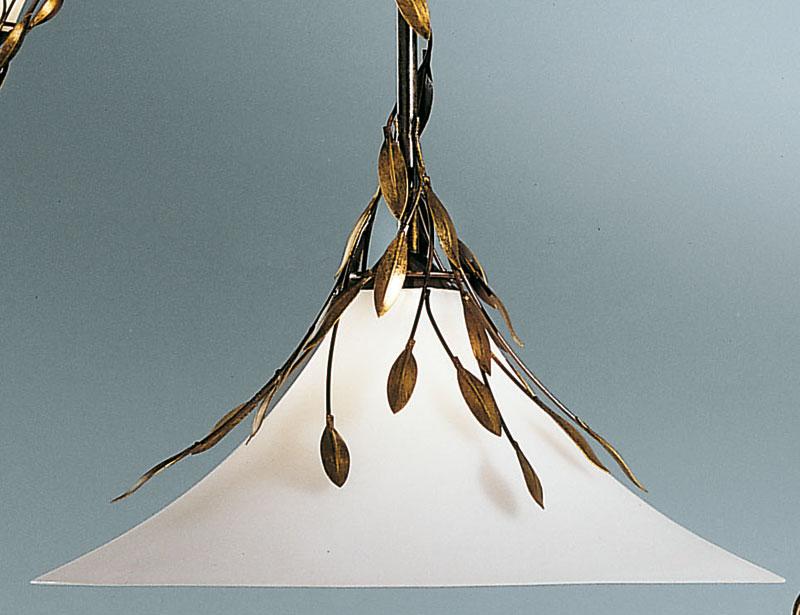 deckenleuchte campana pendel large hans k gl. Black Bedroom Furniture Sets. Home Design Ideas