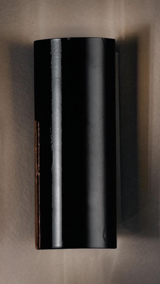 deckenleuchte capsula schwarz hans k gl. Black Bedroom Furniture Sets. Home Design Ideas