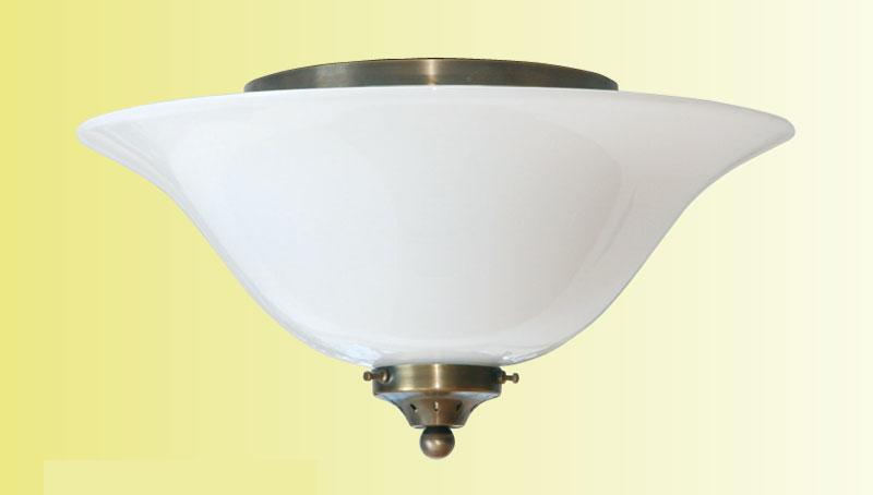 Deckenleuchte dl 02 trikonzept for Lampen deckenleuchten