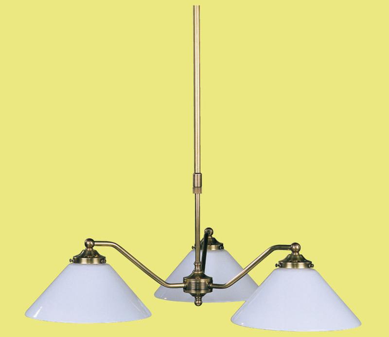 Deckenleuchte dl 300e trikonzept for Lampen deckenleuchten