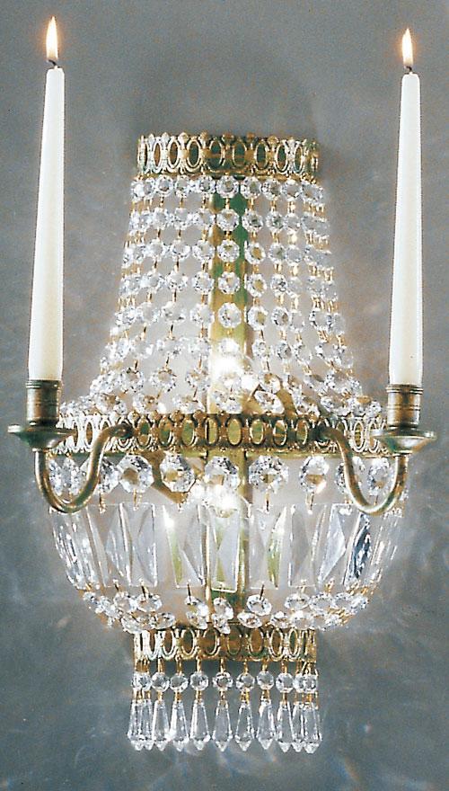 wandleuchte candela 28144 hans k gl. Black Bedroom Furniture Sets. Home Design Ideas