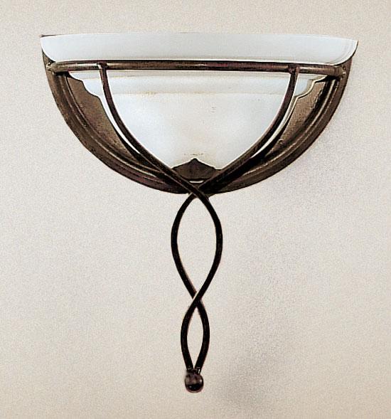 wandleuchte 40214 hans k gl. Black Bedroom Furniture Sets. Home Design Ideas