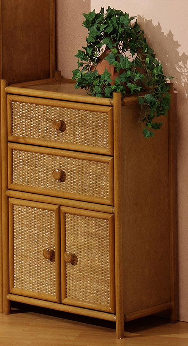 rattanschrank susann vl necke. Black Bedroom Furniture Sets. Home Design Ideas