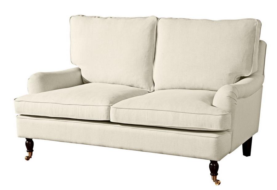 Sofa Passion 2-Sitz creme - Max Winzer