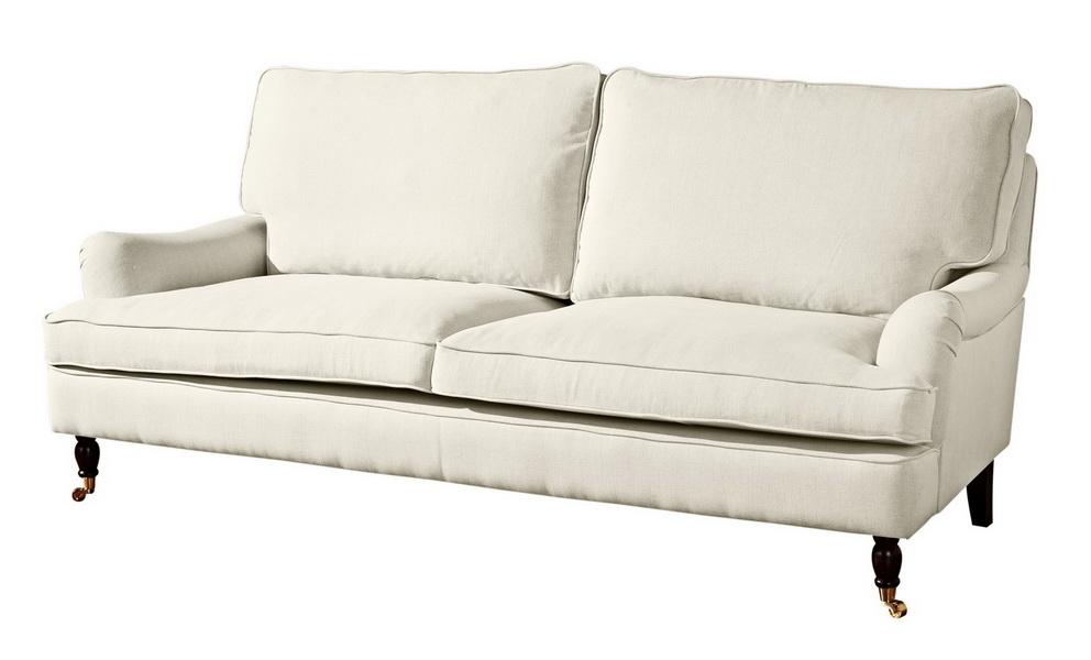 Sofa Passion 3-Sitzer creme - Max Winzer