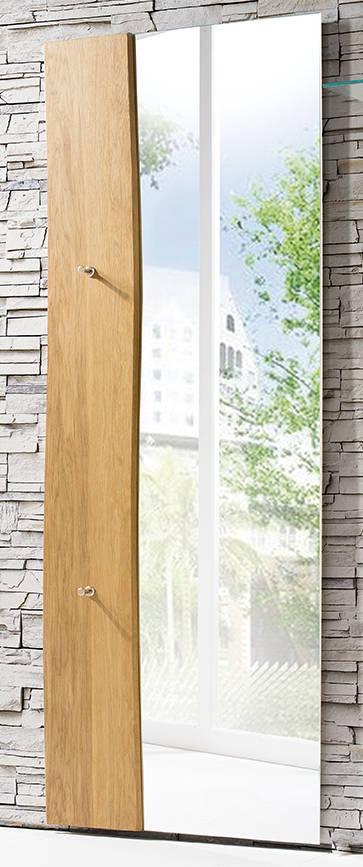 Betere Spiegel Woodline Eiche lang - Astor Wohnideen DV-57