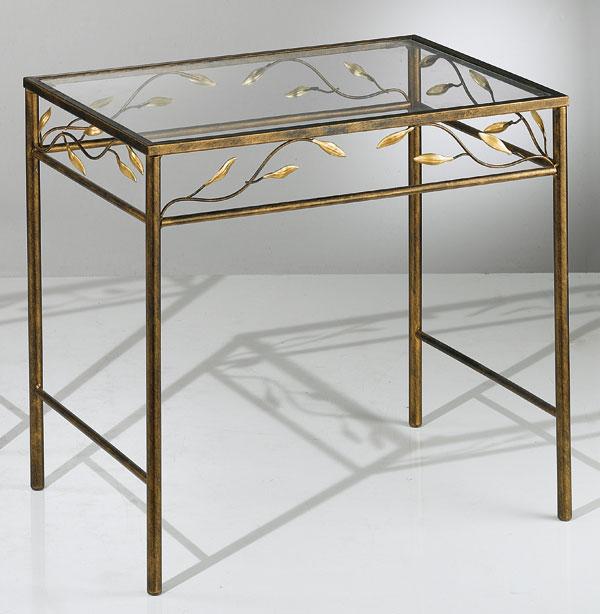 Glastisch 02001 - Hans Kögl