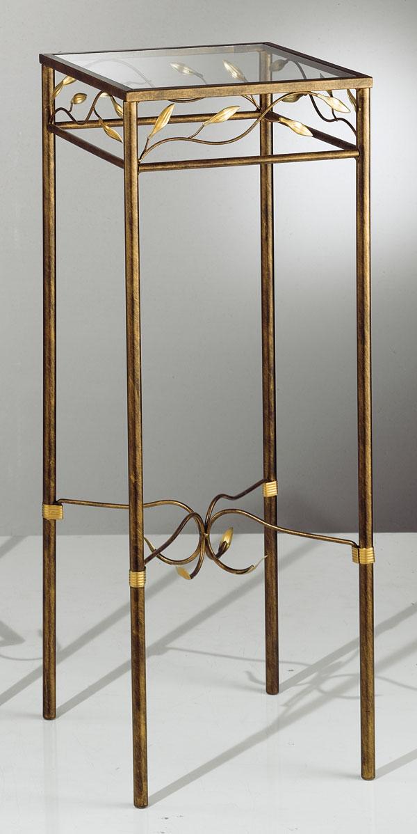 Glastisch 02003 - Hans Kögl